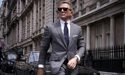 Agora é oficial: '007 – Sem Tempo Para Morrer' é adiado novamente