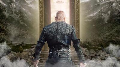 Qual a previsão de estreia da derivada 'Vikings: Valhalla' na Netflix?