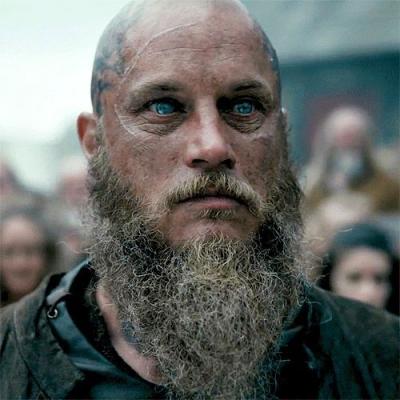 Vikings: Teoria mostra para onde Ragnar Lothbrok foi quando deixou Kattegat na 4