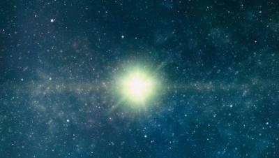 Pesquisadores encontram rastros de supernova que ocorreu há 1.700 anos
