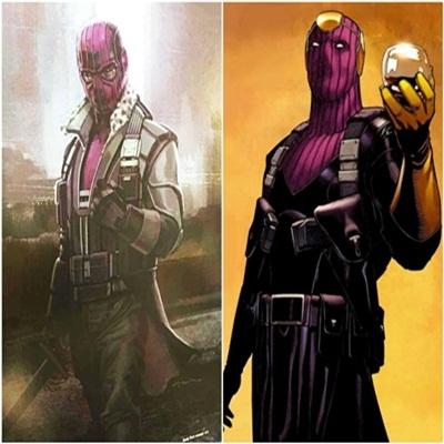 10 Vilões que podem substituir Thanos após Vingadores Ultimato