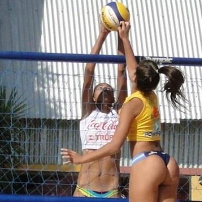 20 fotos que vão fazer você se apaixonar pelo vôlei feminino