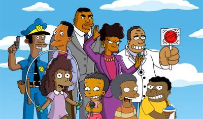 Personagens negros não serão mais dublados por atores brancos