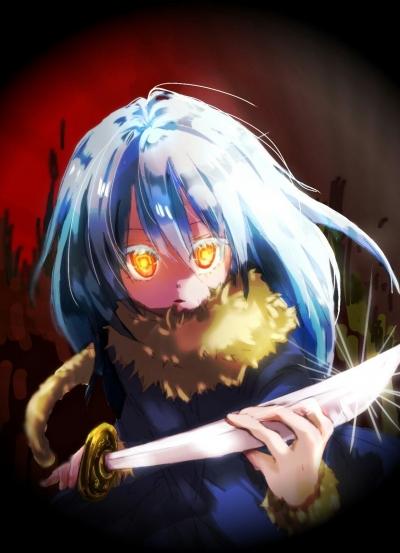 TenSura, o anime do slime, é bom?