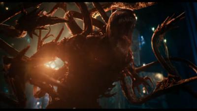 Carnificina finalmente aparece em trailer de Venom 2