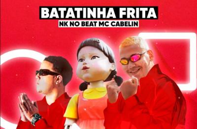 Funkeiro cria música sobre série round six