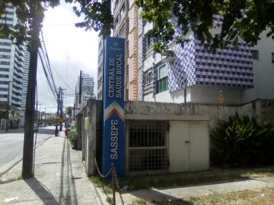Burocracia na Central de Saúde Bucal