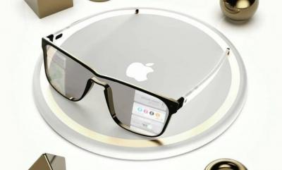 Headset de realidade mista da Apple deve chegar ao mercado em 2023
