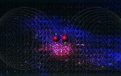 Teletransporte quântico funciona em chips pela primeira vez