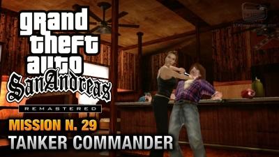 GTA San Andreas #29 Primeira base