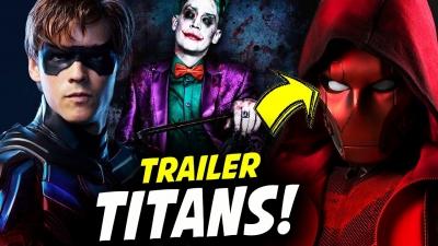 Titans ganha teaser legendado da 3ª temporada