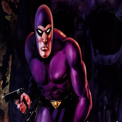 Conheça ou Lembre de 10 Heróis dos Quadrinhos à Moda Antiga
