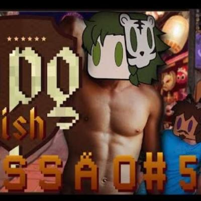 RPG Viiish - EP 5-3 - Se for para uma festa, use roupas!