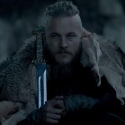 Vikings: Essa é a prova de que Ragnar Lothbrok foi para Valhalla