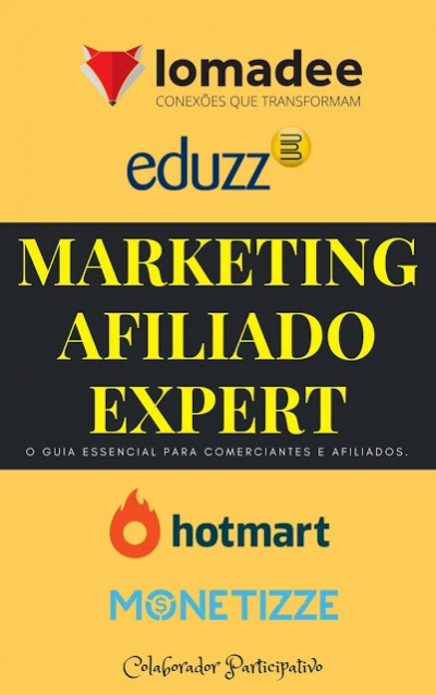 #Marketing de Afiliados