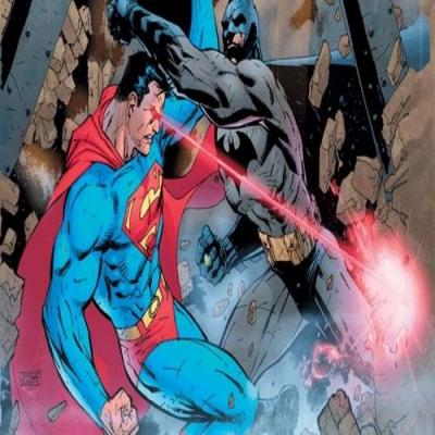 10 heróis da DC que já derrotaram o Superman