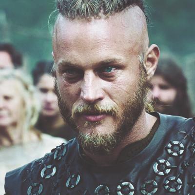 Vikings: Conheça a segunda esposa de Ragnar Lothbrok