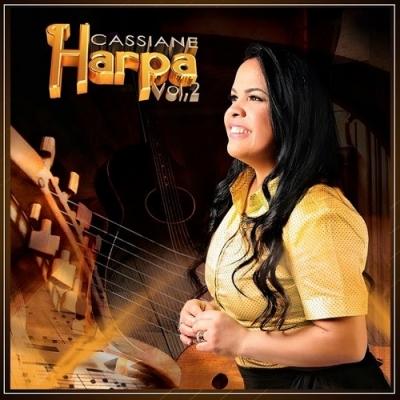 Cassiane e a Harpa Cristã