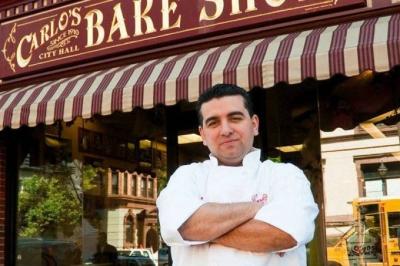 A dieta que fez Buddy Valastro, o Cake Boss, perder peso