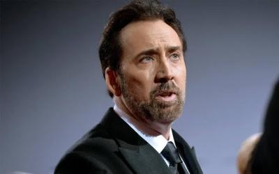 Nicolas Cage será Nicolas Cage em um filme sobre Nicolas Cage