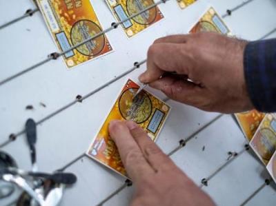 Polícia italiana recupera bilhete furtado de loteria prêmiado em R$ 3 milhões