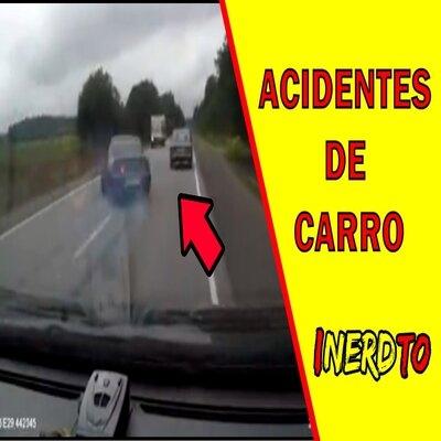 5 exemplos de como não dirigir um carro
