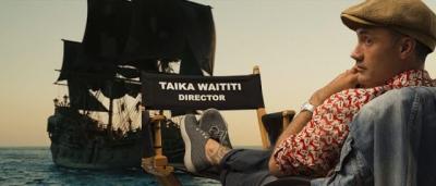 Taika Waititi fará série de piratas para o HBO Max