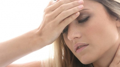Como conseguir alivio para uma dor de cabeça naturalmente