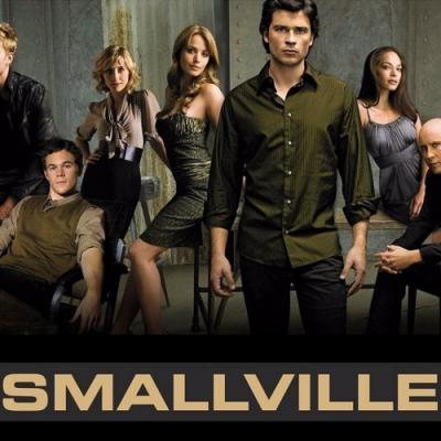 Smallville: Criadores falam sobre plano original envolvendo personagem da série
