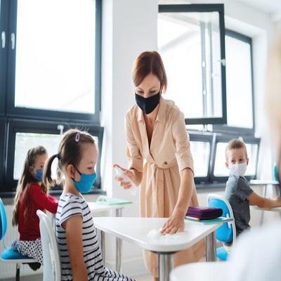 Volta às aulas na pandemia: como saber se a escola está preparada?