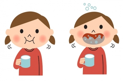 6 formas naturais de curar a Garganta Inflamada