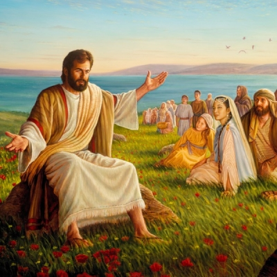 A autoridade do nome do Senhor Jesus Cristo