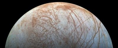 Europa pode ser o melhor lugar para procurar vida alienígena no sistema solar