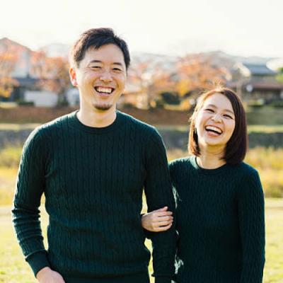 Casal japonês discutindo