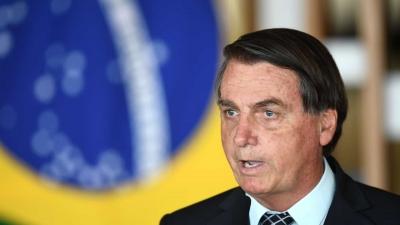 Bolsonaro se irrita com homem que pediu para baixar preço do arroz