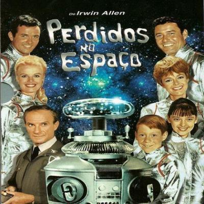 Perdidos no Espaço - sucesso absoluto em inúmeras repetições na televisão