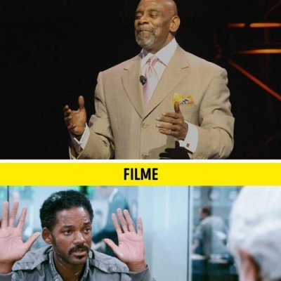 10 filmes que são inspirados em histórias de pessoas da vida real
