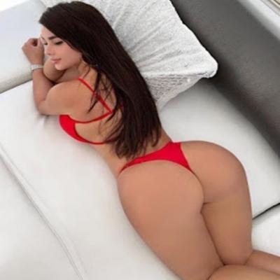 Anastasiya Kvitko linda fotos 2021