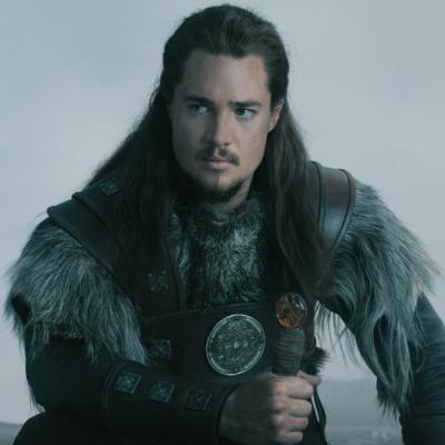 Você consegue acertar o nome de todos esses personagens de 'The Last Kingdom'?