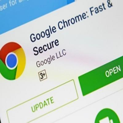 Google Chrome permitirá edição