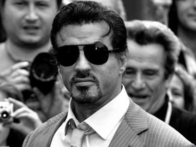 Sylvester Stallone o ator mais injustiçado do cinema