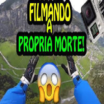 12 QUASE MORTES FILMADAS POR GOPRO E CÂMERAS