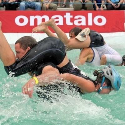 Competições divertidas e sem noção espalhadas pelo mundo