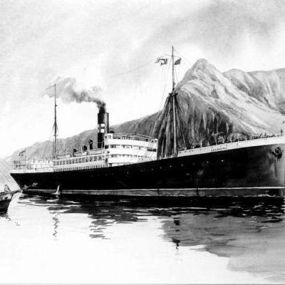 Valbanera: o Titanic dos pobres