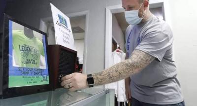 Cientistas criaram um filtro de ar quase 100% eficaz contra o novo coronavírus