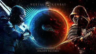 Warner refaz música clássica do Mortal Kombat