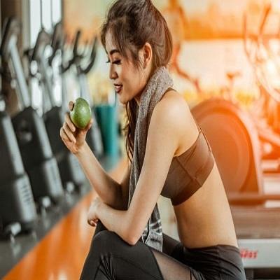 Exercício aeróbico em jejum: pode ou não? Quais os riscos?  Procurado para sair