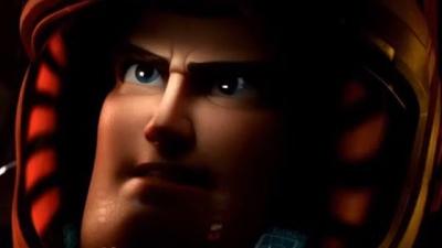 Buzz Lightyear vai ganhar seu próprio filme solo