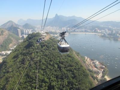 8 motivos para turistar no Rio de Janeiro