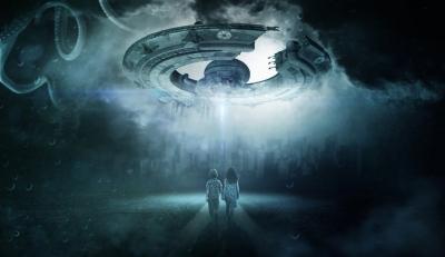 Físico propõe uma explicação para o facto nunca vermos alienígenas